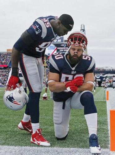 Chandler Jones and Rob Ninkovich are averaging 16 sacks per season as a tandem.