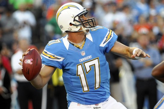 Phillip Rivers will have a great 2015.