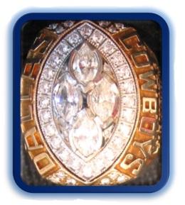 SUPER BOWL XXVIII CHAMPION 1993 DALLASCOWBOYS