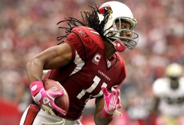 2015 NFC Championship Preview: Larry Fitzgerald