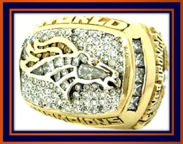 SUPER BOWL XXXII CHAMPION 1997 DENVER BRONCOS: Curse of the 1983 Draft