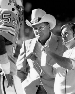 Missing Rings: 1979 Houston Oilers – Luv Ya' Blue