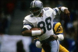 Drew Pearson Should Be In The Pro Football hall of Fame
