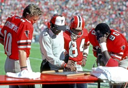 Missing Rings: The 1980 Atlanta Falcons
