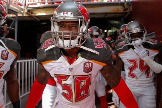 This is the breakout year for Kwon Alexander.