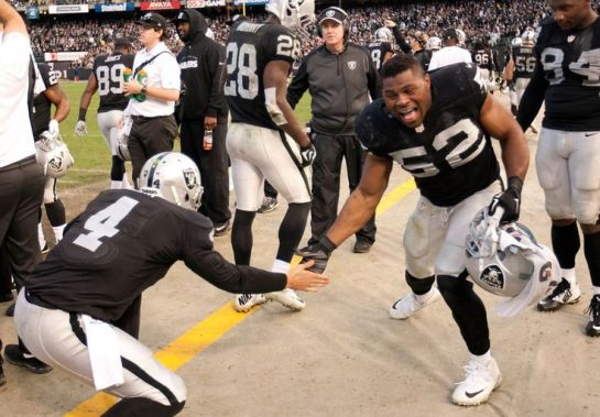 Carr & Mack have a lot to celebrate so far in 2016.