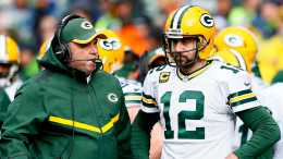 2016 NFC Divisional Playoff: Green Bay Packers @ Dallas Cowboys