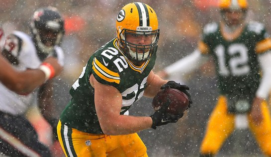Ripkowski could be the unknown factor.