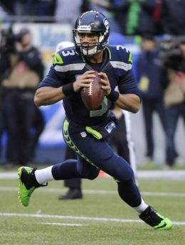 Wildcard Weekend: Seattle Seahawks vs. Detroit Lions