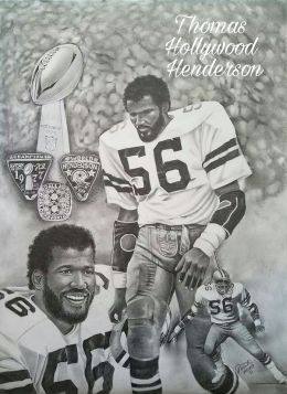 "Legends of The Fall: Thomas ""Hollywood"" Henderson"