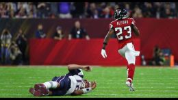2017 Atlanta Falcons Preview