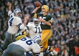 An Overshadowed Classic: The 1966 NFL Championship Game