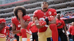 The NFL's New Anthem Policy Is Bullshit