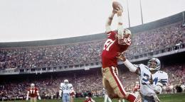 Legendary Days: The 1981 NFC Championship Game – The Birth of Camelot