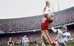 Legendary Days: The 1981 NFC Championship Game – The Birth ofCamelot