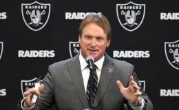 Will Jon Gruden Be Successful In This Stint in Oakland??