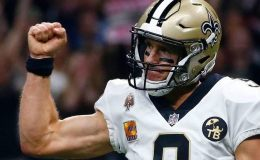 The 2018 Taylor Blitz Times Offensive MVP Preview: The Case for Drew Brees