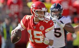 The 2018 Taylor Blitz Times Offensive MVP Preview: Patrick Mahomes