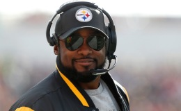 Taylor Blitz Times Coach of the Year: Mike Tomlin