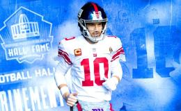 Eli Manning Belongs In The Pro Football Hall of Fame