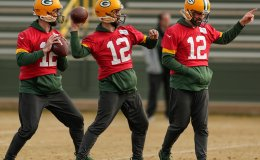 2021 Preview – Time to Trade AaronRodgers