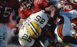 Hardy Nickerson Belongs in the Pro Football Hall ofFame